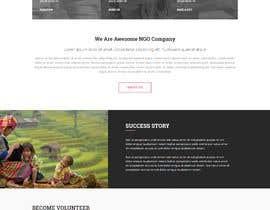 nº 21 pour Color Scheme For Website par LittleGiant123