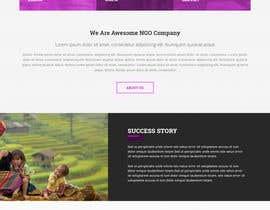 nº 4 pour Color Scheme For Website par shinshushko