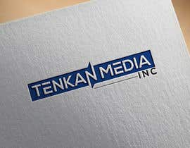 #230 untuk TenKan Media, INC. oleh sumaiyadesign01