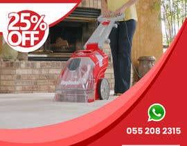 """#10 for create flyer/ad for """"carpet cleaning"""" af poojapatil474"""