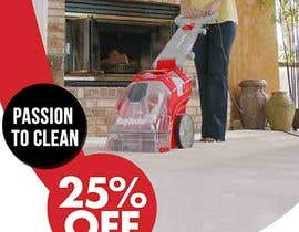 """#11 for create flyer/ad for """"carpet cleaning"""" af maidang34"""
