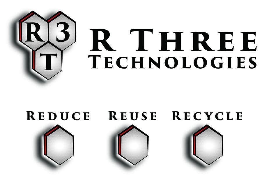 Penyertaan Peraduan #                                        21                                      untuk                                         Design a Logo for a Technology Company