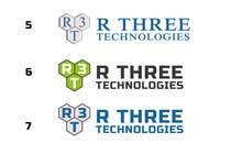 Logo Design Entri Peraduan #16 for Design a Logo for a Technology Company