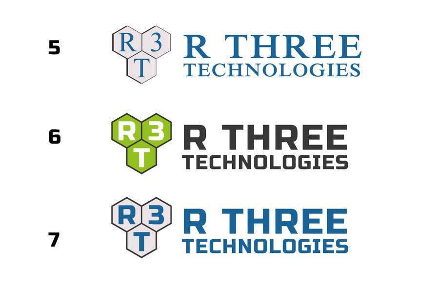Penyertaan Peraduan #                                        16                                      untuk                                         Design a Logo for a Technology Company