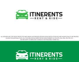 #65 for Logo for rent a car site by sixgraphix