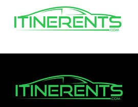 #92 for Logo for rent a car site by alomkhan21