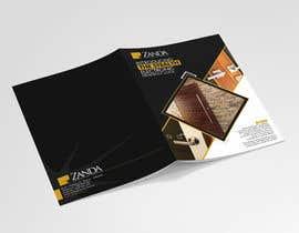 #30 para Design a Brochure de ndevadworks