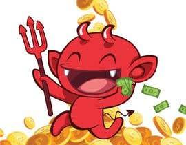 #21 for design a cute mascot logo to promote mobile app by fareedsaharudin