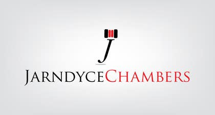 Graphic Design Contest Entry #265 for Logo Design for Jarndyce Chambers