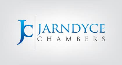 #305 for Logo Design for Jarndyce Chambers by jzdesigner