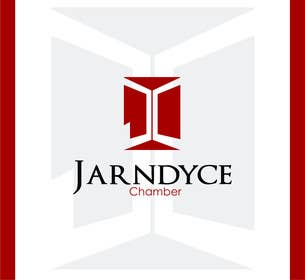 #309 for Logo Design for Jarndyce Chambers by ezra66