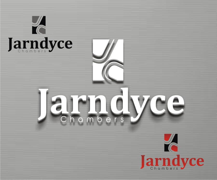 Logo Design Contest Entry #244 for Logo Design for Jarndyce Chambers