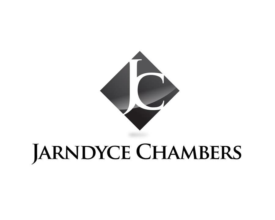 Logo Design Contest Entry #288 for Logo Design for Jarndyce Chambers