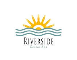 #92 pentru Logo Design for Riverside Dental Spa de către AnaCZ
