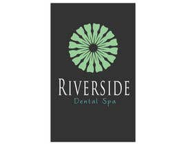 #67 pentru Logo Design for Riverside Dental Spa de către AnaCZ