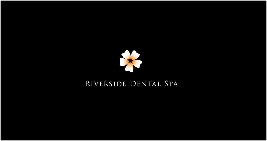 Penyertaan Peraduan #51 untuk Logo Design for Riverside Dental Spa