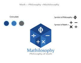 #1 for logo design related to math and philosophy together by mhmamun69