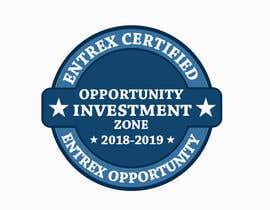 """#7 για Logo for:  """"Entrex Certified* Opportunity Zone Investment"""" από oxen09"""