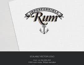 Nro 51 kilpailuun Logo for Rum distilling company käyttäjältä gicaandgnjida
