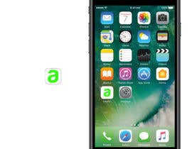 #20 for app icon/logo by Firoj807