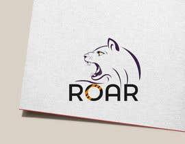 #144 para ROAR - Girl power logo! por usaithub