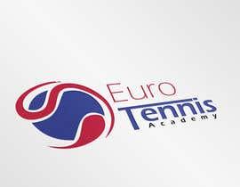 nº 113 pour Design a Logo for a Tennis Academy par WebEnthusiasts1