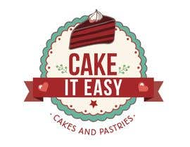 #30 for Cake it Easy - LOGO DESIGN CONTEST!! af davincho1974