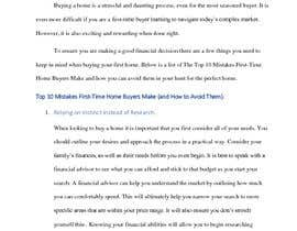 #3 for Looking for a content writer to re-purpose content for me by ChaseK8