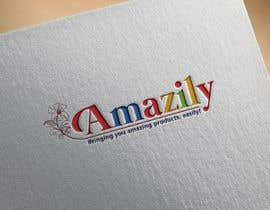 #663 для Amazily brand development від ganimollah