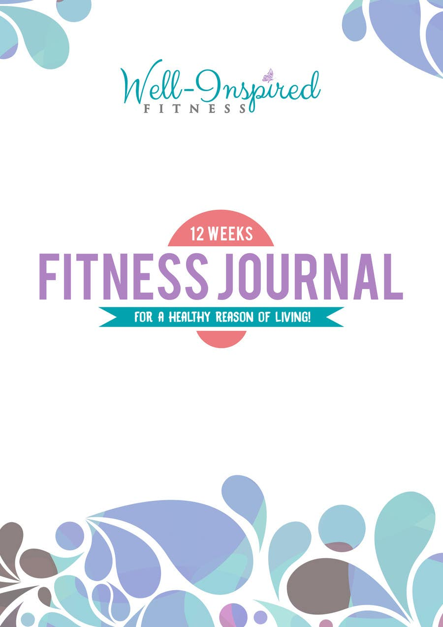 entry 8 by lilmermaaaid for design a brochure for personal training