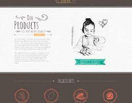 #34 for Re-design already existing simple WIX website by smecking00