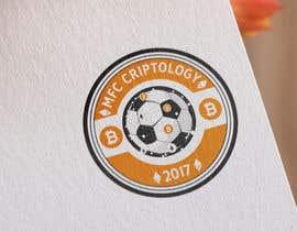 #8 untuk Создать эмблему футбольного клуба oleh juanmanuelmusic