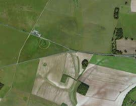 #5 for Improve resolution of MAP of Stonehenge area (UK). Photo from 250m into 100m. by Benozirr