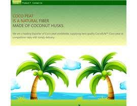 #15 dla New Design for a Website + Website Creation Based on the selected design przez chamelikhatun544