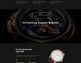 #6 cho Create responsive and eye catching krowdster landing pages for viral referral and mail chimp email template bởi GsPranto