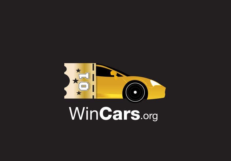 Entry #5 by gt4ever for Logo designed for car raffle website