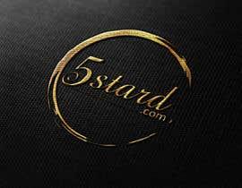Nro 11 kilpailuun Design a Logo 5stard.com käyttäjältä Tasnubapipasha