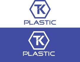 #93 for Design logo for TK by CreativeLogoJK