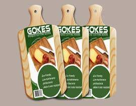 #2 untuk Cutting board packaging oleh rahimsalsa48lsa