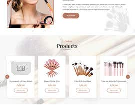 #5 for Design a Website Mockup by ayan1986
