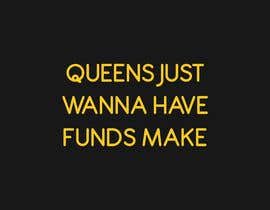 #26 for Queens/FUNDS by finxaro