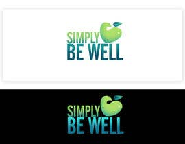 "#75 para Logo Design for Corporate Wellness Business called ""Simply Be Well"" por pinky"