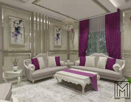 #14 for Arabian villa interior design af abdomostafa2008