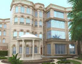 #7 for Arabian villa interior design af EngAbdelhamid