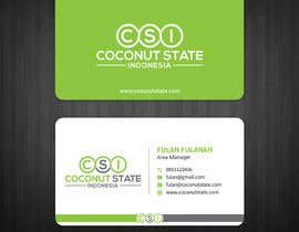Nro 669 kilpailuun Design some Business Cards käyttäjältä sabbir2018