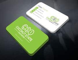 Nro 664 kilpailuun Design some Business Cards käyttäjältä babul881