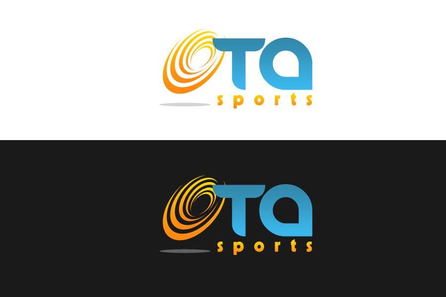 Contest Entry #10 for Graphic Design for Ota Sportz