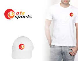 #5 para Graphic Design for Ota Sportz por commharm
