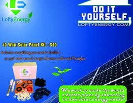 #1 para Design an Advertisement for Lofty Energy por IulianRaul