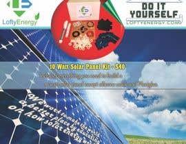 #5 para Design an Advertisement for Lofty Energy por IulianRaul